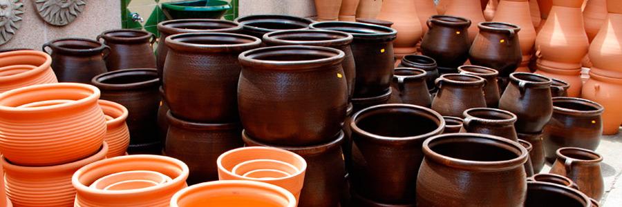 ceramica a Breda