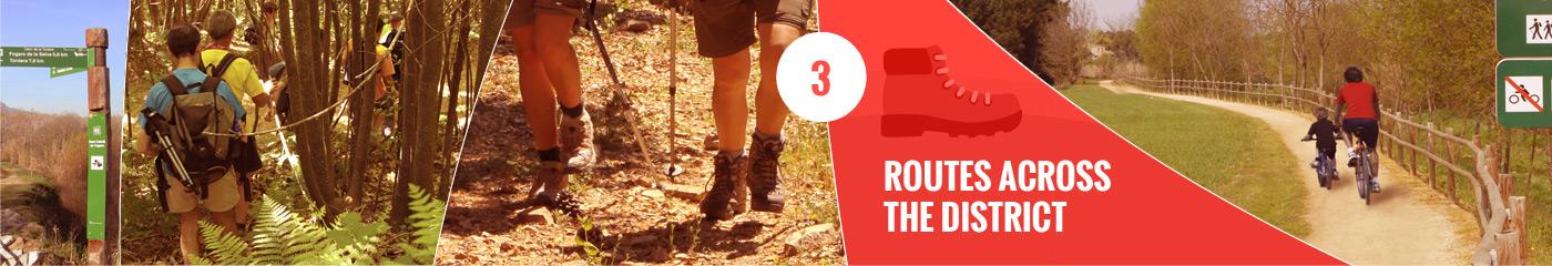 8 REASONS TO CHOOSE LA SELVA
